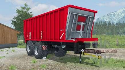 Demmler TSM 200-7 L Silier-Profi  for Farming Simulator 2013