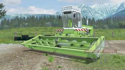 Fortschritt E 303 for Farming Simulator 2013