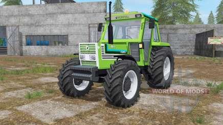 Agrifull 100 S for Farming Simulator 2017