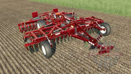 Agro-Masz BTC 50H metallic edit for Farming Simulator 2017