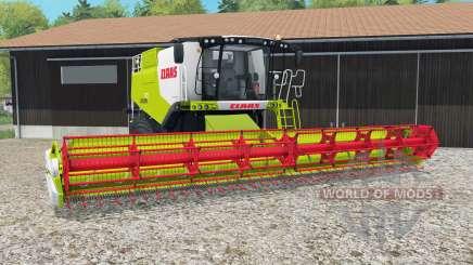 Claas Lexion 770 & Vario for Farming Simulator 2015