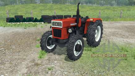 Universal 445 DTC for Farming Simulator 2013