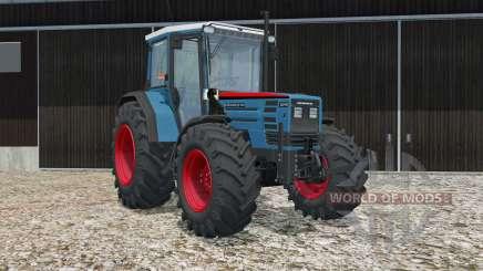 Eicher 2090 Turbo FL console for Farming Simulator 2015