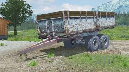 MMZ-771 for Farming Simulator 2013