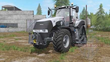 Case IH Magnum 300 CVX design option for Farming Simulator 2017