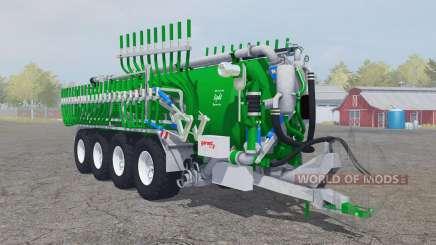 Kotte Garant Profi VQ 32.000 for Farming Simulator 2013