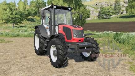 ArmaTrac 1104 for Farming Simulator 2017