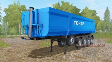 Tonar-95234 for Farming Simulator 2017