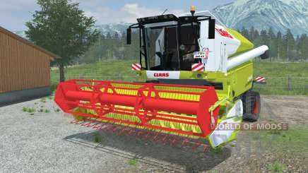 Claas Avero 240 & C430 for Farming Simulator 2013