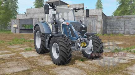 Fendt 500 Vario for Farming Simulator 2017
