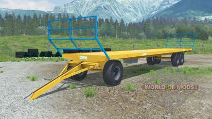 Rolland RP 12006 CH for Farming Simulator 2013