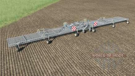 Treffler TS 1520-M3 multicolor for Farming Simulator 2017