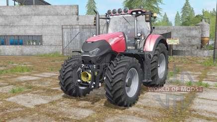 Case IH Optum 270&300 CVX desire for Farming Simulator 2017