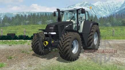 Case IH CVX 175 automatic wipers for Farming Simulator 2013