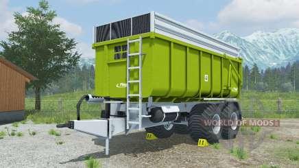 Fliegl TMK 260 for Farming Simulator 2013