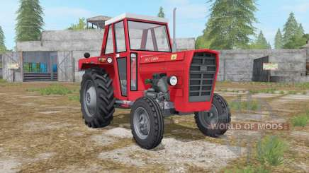 IMT 542 with IC for Farming Simulator 2017