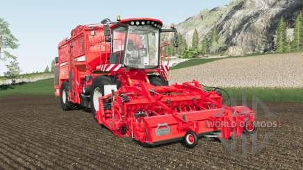 Holmer Terra Dos T4-30 & HR 9 for Farming Simulator 2017