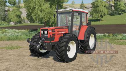 Same Explorer-II 90 Turbo chip tuning for Farming Simulator 2017