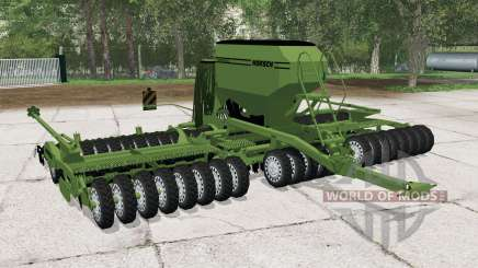 Horsch Pronto 9 DC direct fertilization for Farming Simulator 2015
