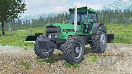 Torpedo RX 170 for Farming Simulator 2013
