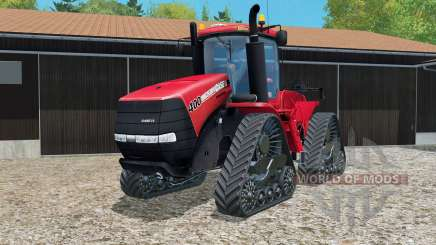 Case IH Steiger RowTrac for Farming Simulator 2015