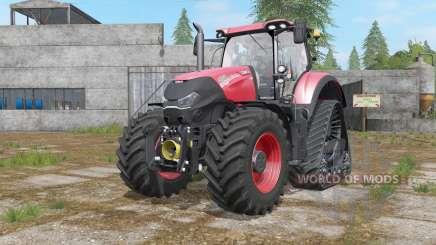 Case IH Optum CVX Rowtrac for Farming Simulator 2017