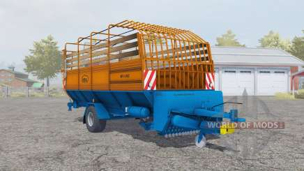 STS Horal MV1-052 for Farming Simulator 2013