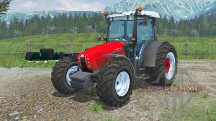 Same Explorer³ 105 plus for Farming Simulator 2013
