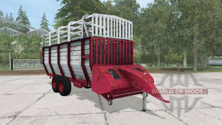 Fortschritt HTS 71.04 capacity choice for Farming Simulator 2015