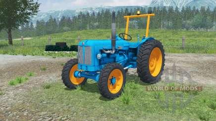 Fordson Power Major for Farming Simulator 2013