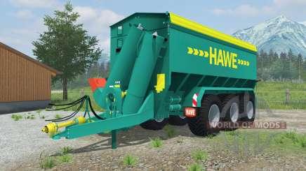 Hawe ULW 3000 for Farming Simulator 2013