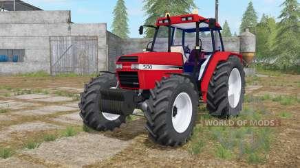 Case International 5130 Maxxum for Farming Simulator 2017