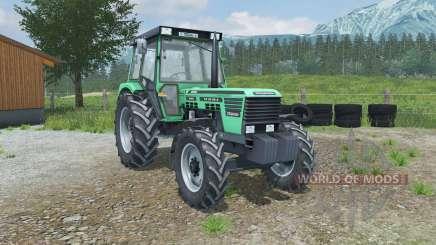 Torpedo TD 9006 A adriatic for Farming Simulator 2013