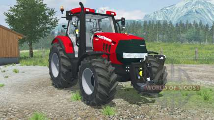 Case IH Puma 230 CVX FL console for Farming Simulator 2013
