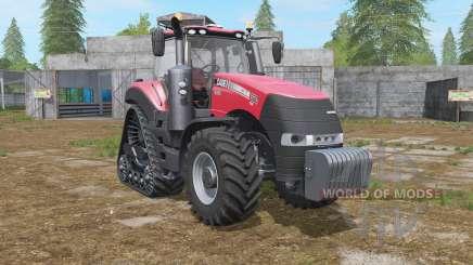 Case IH Magnum 380 USA for Farming Simulator 2017