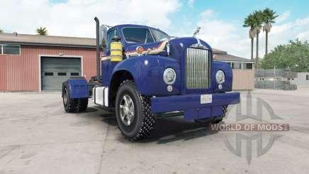 Mack B61 for American Truck Simulator