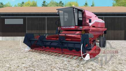 Palesse GS07 for Farming Simulator 2015