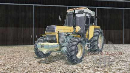 Ursus 1604 improved lighting for Farming Simulator 2015