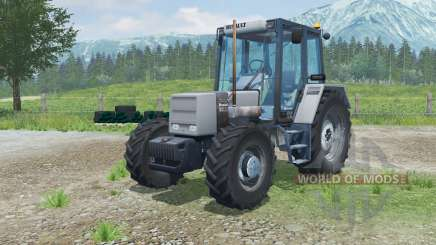 Renault 95.14 TX 2WD&4WD for Farming Simulator 2013