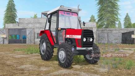 IMT 549.4 W DLI for Farming Simulator 2017