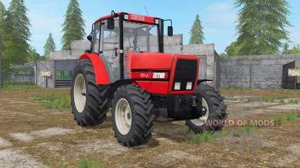Zetor 9540&10540 for Farming Simulator 2017