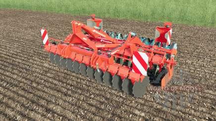 Kverneland Qualidisc Farmer 3000 for Farming Simulator 2017
