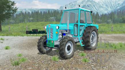 Rakovica 65 for Farming Simulator 2013