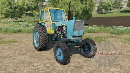 YUMZ-6L for Farming Simulator 2017
