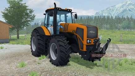 Terrion ATM 7360 2011 for Farming Simulator 2013