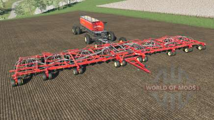 Vaderstad Seed Hawk multifruit for Farming Simulator 2017