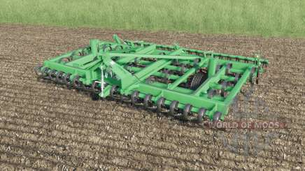 Laumetris KLL-4 work animation for Farming Simulator 2017