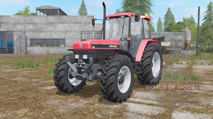 New Holland S-series for Farming Simulator 2017