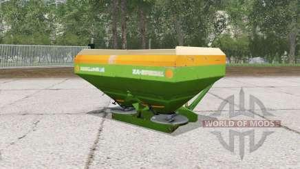 Amazone ZA-M 1001 Special for Farming Simulator 2015