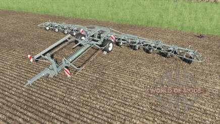 Pottinger Hit 12.14 T multicolor for Farming Simulator 2017